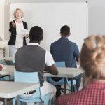 Srovnání podílu dospělé populace na dalším vzdělávání v ČR a EU