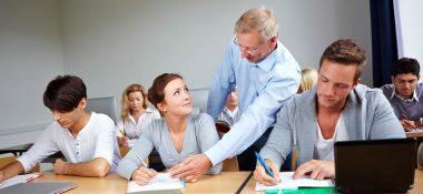 Informace pro účastníky rekvalifikačních kurzů