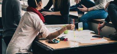 Vzdělávání pedagožek a pedagogů s podporou programu ERASMUS+ 2020