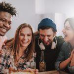 Studijní a výzkumné možnostiv zahraničí pro VŠ studentky a studenty a akademické pracovníky