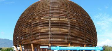Studentské stáže v CERN