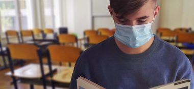 Realizace rekvalifikačních a vzdělávacích kurzů a zkoušek od 10. 5. 2021