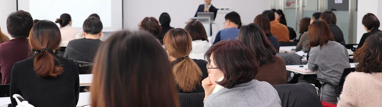 Dospělá populace s potenciálem zvyšování kvalifikace a rekvalifikace